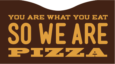 So We Are Pizza